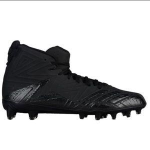 Adidas Freak X Carbon Mid Football Cleats Size 13